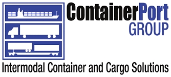 Container Port Group Intermodal